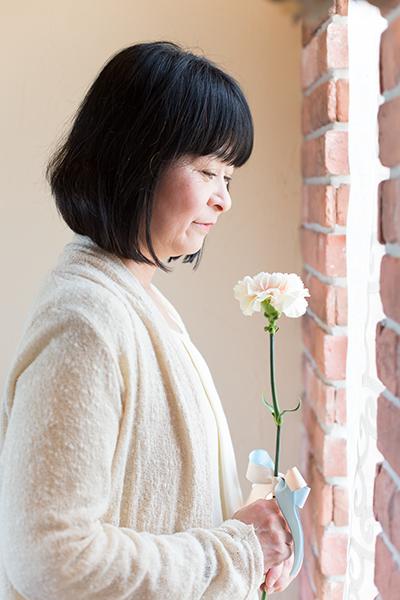 母の日記念撮影10
