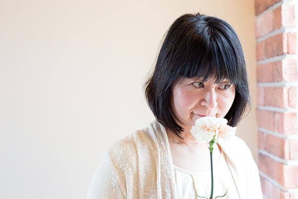 母の日記念撮影3