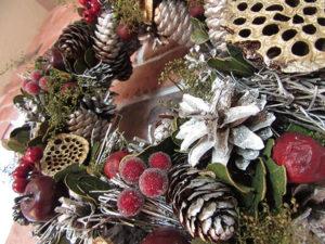 おうちスタジオ xm wreath