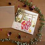 PhotoBook(A4スクエア)